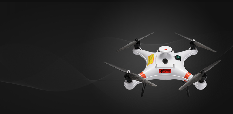 POSEIDON-PRO FISH DRONE